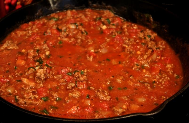 Hillside Spaghetti Sauce Cookoff