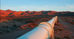 commissioners approve pipeline
